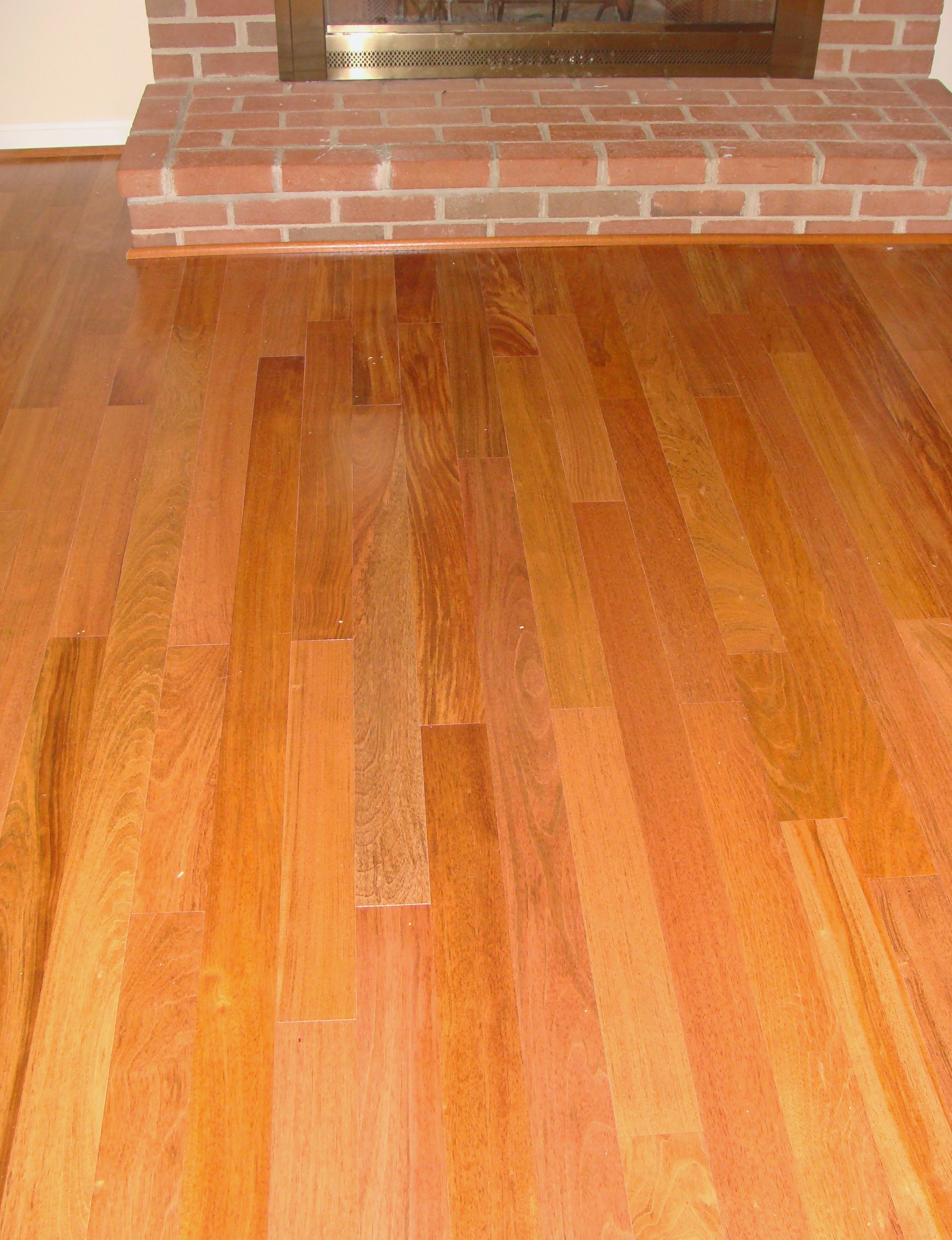 Discount hardwood floors flooring ideas home for Bruce flooring