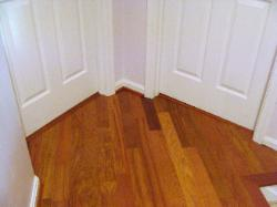 home team hardwood flooring corners